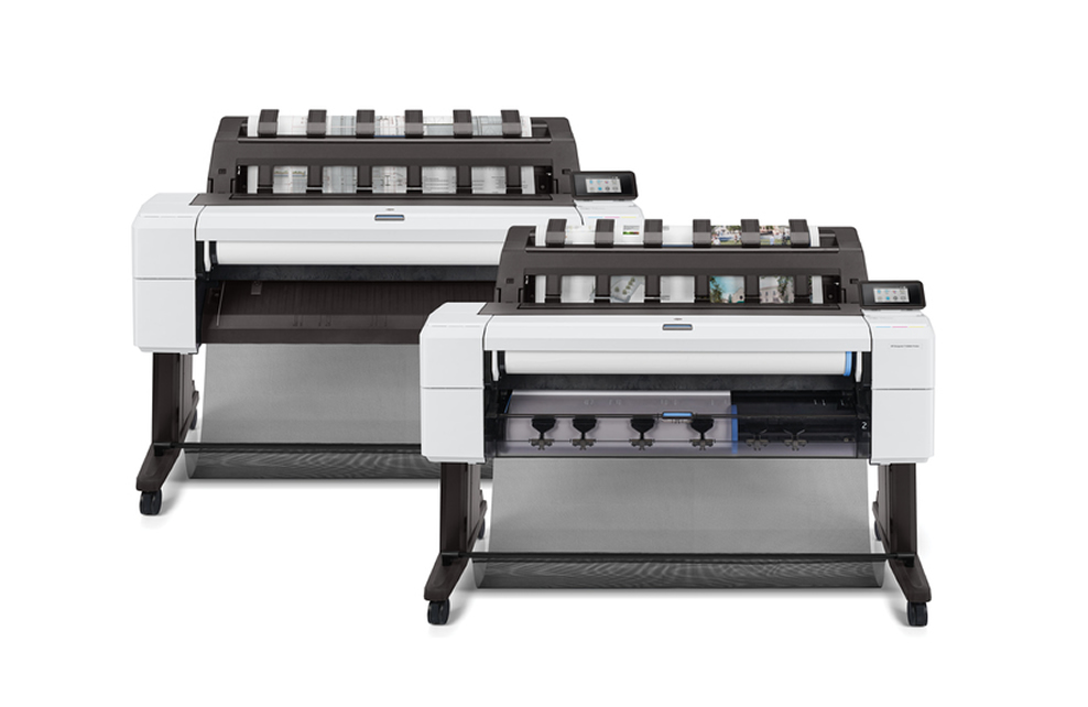HP Designjet T1600 CAD Printer